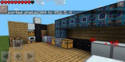 Мод Factorisation v4.2 для Minecraft PE 0.11.0