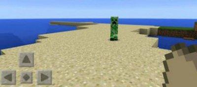 Мод Monster Egg для Minecraft PE 0.11.0