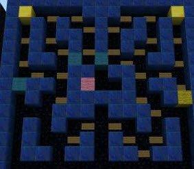 Мод Arcade для Minecraft PE 0.11.1