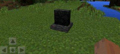 Мод Gravestone для Minecraft PE 0.11.1