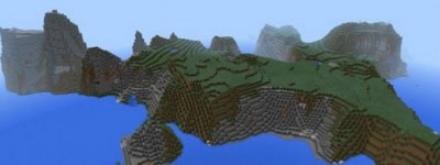 Сид Extreme Mountain Islands 0.12.1