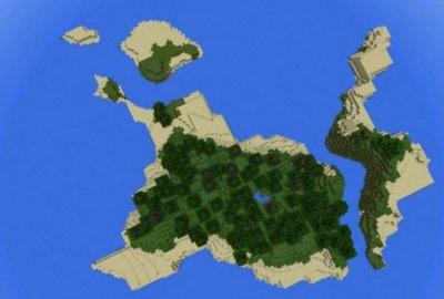Сид Forest Island 0.12.1