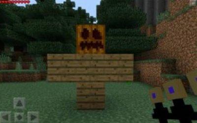Мод Clone для Minecraft PE 0.11.1