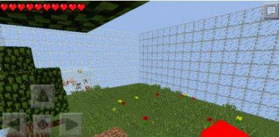 Карта TheCube Minecraft 0.11x-0.12.1