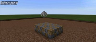 Мод Portable Structures [0.12.3]