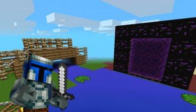 Minecraft Pocket Edition 0.13.1, 0.13.2 вышел Релиз!