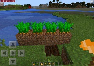 Мод Ultimate Farmer [0.13.0]