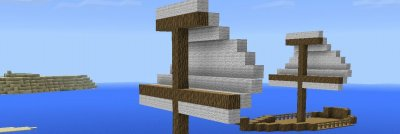 Мод Ruins [0.13.1]
