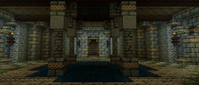 Текстуры DokuCraft Dwaren [0.14.0]