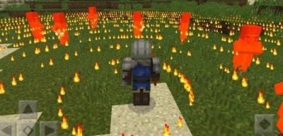 Мод Elemental Swords [0.14.0]