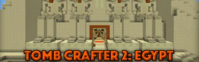 Карта Tomb Crafter2 [0.14.0]