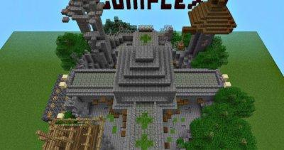 Карта The Complex [0.14.0]