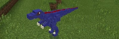 Мод Время динозавров [0.14.0]