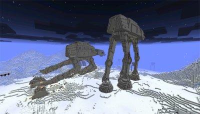 Карта Star Wars Battle [0.14.0]