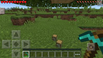 Мод Plants Trees Ore [0.14.0]