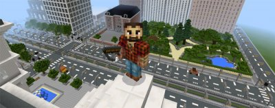 Мод Grappling Hook 0.14.0