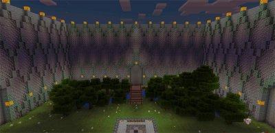 Карта Maze Runner 2 [мини-игра]