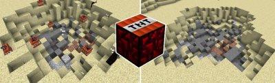 Мод More TNT [0.14.1]