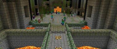 Карта Арена (Story Mod) [0.14.1]