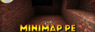 Мод Mini-Map [0.14.1]
