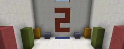 Карта Cubes для Minecraft [0.15.0]
