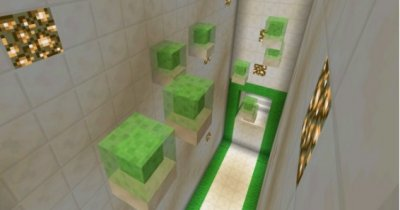 Карта Slime Blocks 0.15.0