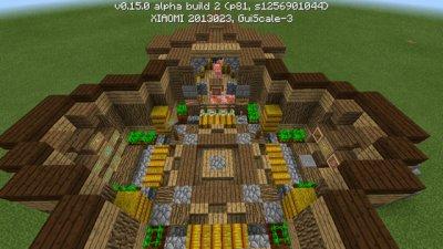 Карта Гонка на Свиньях 0.15.1