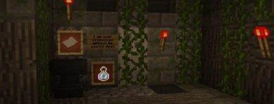 Карта Answer My Riddle: Quarter Maze 0.15.2