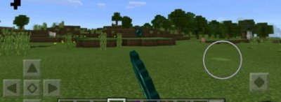 Мод Ender Craft 0.15.4