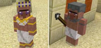 Мод Life для Minecraft PE 0.15.6