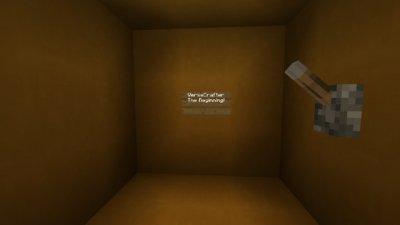 Карта VerseCrafter: The Beginning 0.16.0
