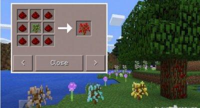 Мод Plants Trees One 0.16.0