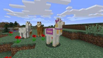 Minecraft PE 0.17.0: Новые мобы и другие дополнения