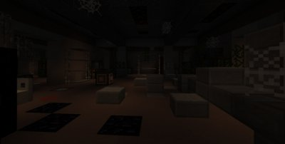 Карта Five Nights at Candy's 2 для MCPE 0.16.0