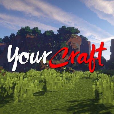 Сбалансированный сервер майнкрафт пе YourCraft 0.15.x