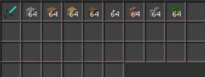 Мод Trading для Minecraft PE 0.16.0