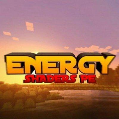 Шейдеры Energy Shaders для Minecraft PE 0.17.0/1.0