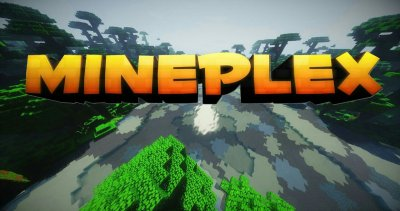 Открылся новый проект - MinePlex [0.15.Х]