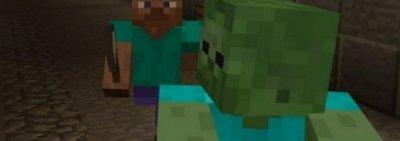 Мод Shoo Monsters для Minecraft PE 0.17.0/1.0.0
