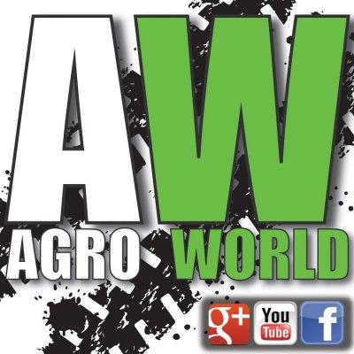 Сервер выживания и мини игр AgroWorld 1.0.0