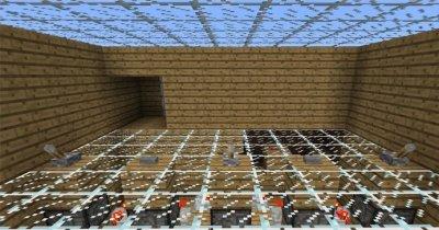 Карта Minecraft Trivia для MCPE