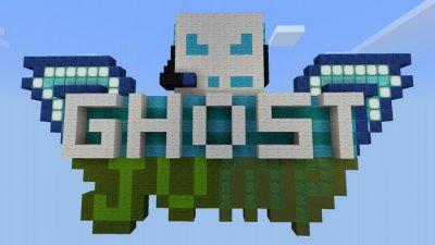 Карта Ghost Jump для MCPE