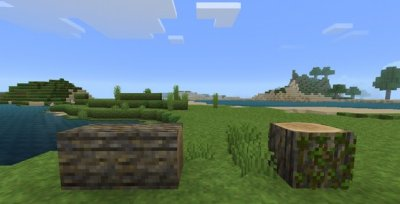 Текстуры Pixel Reality [16×16] для MCPE 1.1