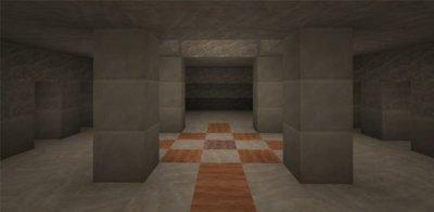 Текстурпак Pixel Reality [16×16] для Майнкрафт 1.2