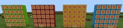 Карта Survival Bingo для MCPE 1.3