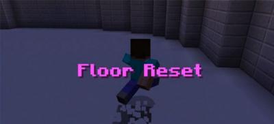 Карта GCS BlockRun для Minecraft 1.3