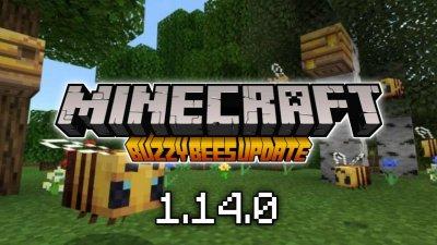 Скачать Minecraft PE 1.14.0 Бесплатно