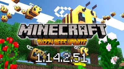 Скачать Minecraft PE 1.14.2.51 Бесплатно